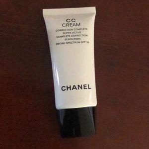Chanel CC Cream Foundation